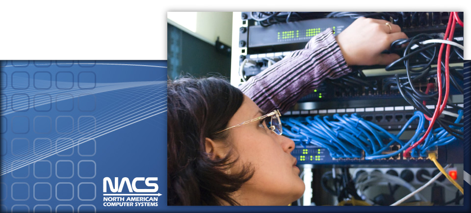 NACS North American Computer Systems | Computer Maintenance